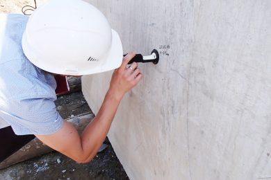 Контроль физико-механических и технических параметров строительных конструкций (СК)