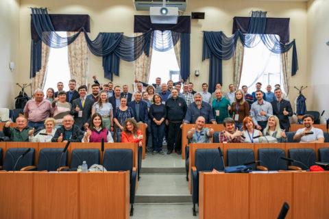 Сотрудники ООО «СТИ ТДСК» приняли участие во Всероссийской конференции